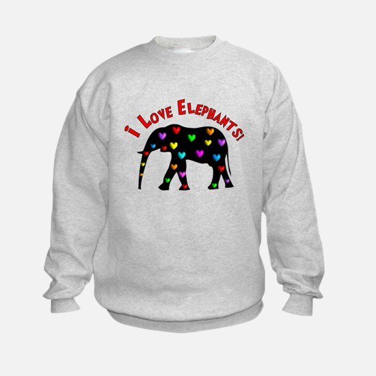 Kids Toddlers Infants Sweatshirt