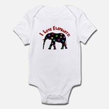 Kids Toddlers Infants Infant Bodysuit