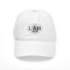 LAB MOM Baseball Cap