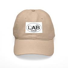 LAB DAD II Baseball Cap