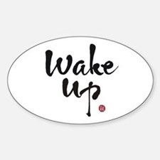 wakeup_1 Decal
