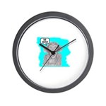 BE MINE (MIXED EMOTIONS) Wall Clock