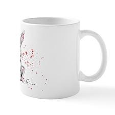 Undead Bunny Mug