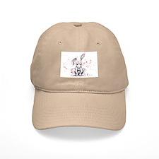 Undead Bunny Baseball Cap