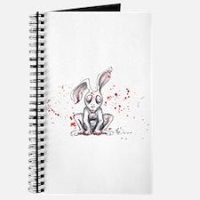 Undead Bunny Journal