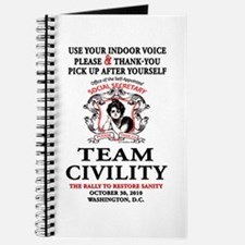 TEAM CIVILITY Journal