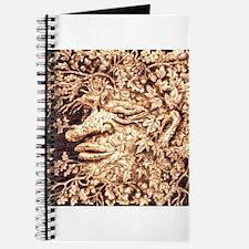 Tree Man Journal