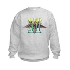 Psych SW-Annoy Me Hoodie