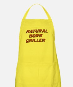 Dexter : Natural Born Griller Apron