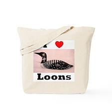 Funny Endangered species Tote Bag