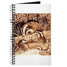 Badgers Journal