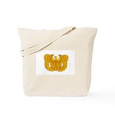 Warrant Officer Symbol Tote Bag
