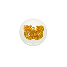 Warrant Officer Symbol Mini Button (10 pack)