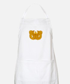 Warrant Officer Symbol Apron