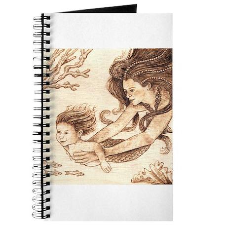 Mer-baby Journal
