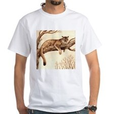 Mountain Lion Shirt