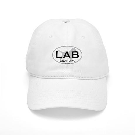 LAB GRANDPA II Cap
