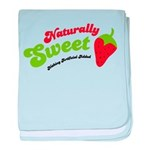 Naturally Sweet Infant Blanket