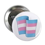 "Flying Trans Pride 2.25"" Button (100 pack)"