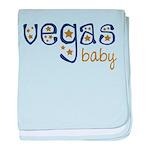Vegas Baby Infant Blanket