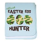 Easter Egg Hunter Infant Blanket