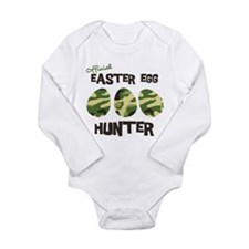 Easter Egg Hunter Baby Outfits