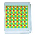Bright Confetti Infant Blanket