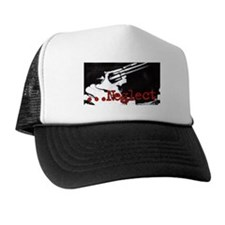 NEGLECT Trucker Hat