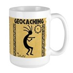 Kokopelli Large Mug
