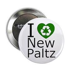 """I Heart New Paltz 2.25"""" BUTTON"""