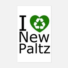 I Heart New Paltz - Decal