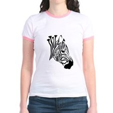 Edge City: Go Pink Shirt