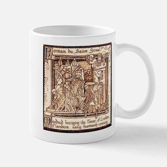 Arthurian Legend Mug