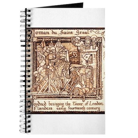Arthurian Legend Journal