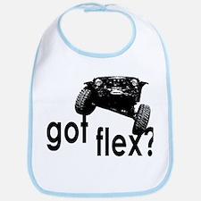 Got Flex Bib