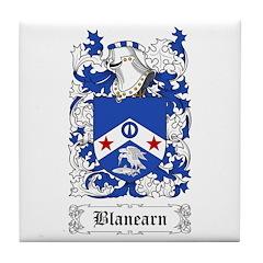 Blanearn Tile Coaster