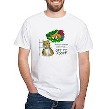 """Make a Dream"" Shirt (sizes to 4X)"