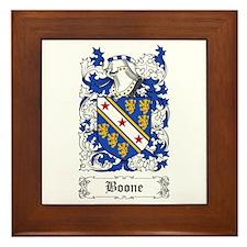 Boone Framed Tile