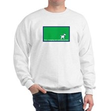 Caninely Guided Sweatshirt