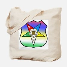 OES Shield Tote Bag
