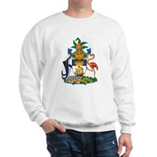 Bahamas Coat of Arms Sweatshirt