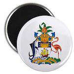 Bahamas Coat of Arms 2.25