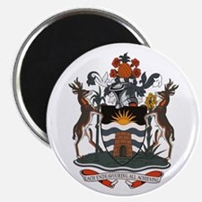 "Antigua and Barbuda 2.25"" Magnet (10 pack)"