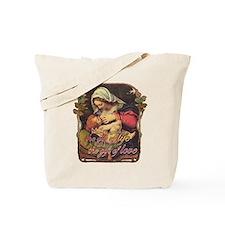 """Gift of Love"" Tote Bag"