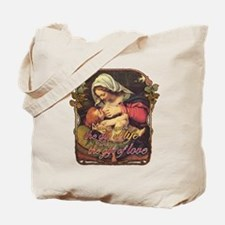 """Gift of Love"" Tote Bag"