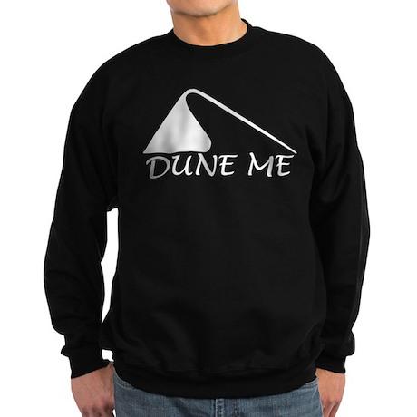 Dune Me Sweatshirt (dark)
