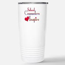 Unique Administration Travel Mug