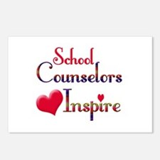 Cute Counselors Postcards (Package of 8)