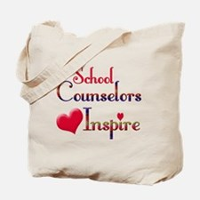 Cool School counselor Tote Bag