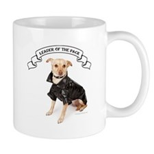 RD Chihuahua Leader Mug